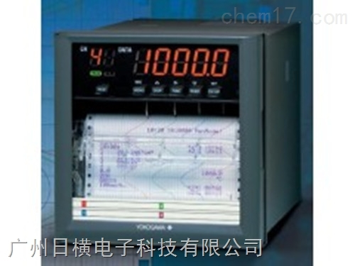 SR10001-3/C7/R1/CC1/P1有纸记录仪
