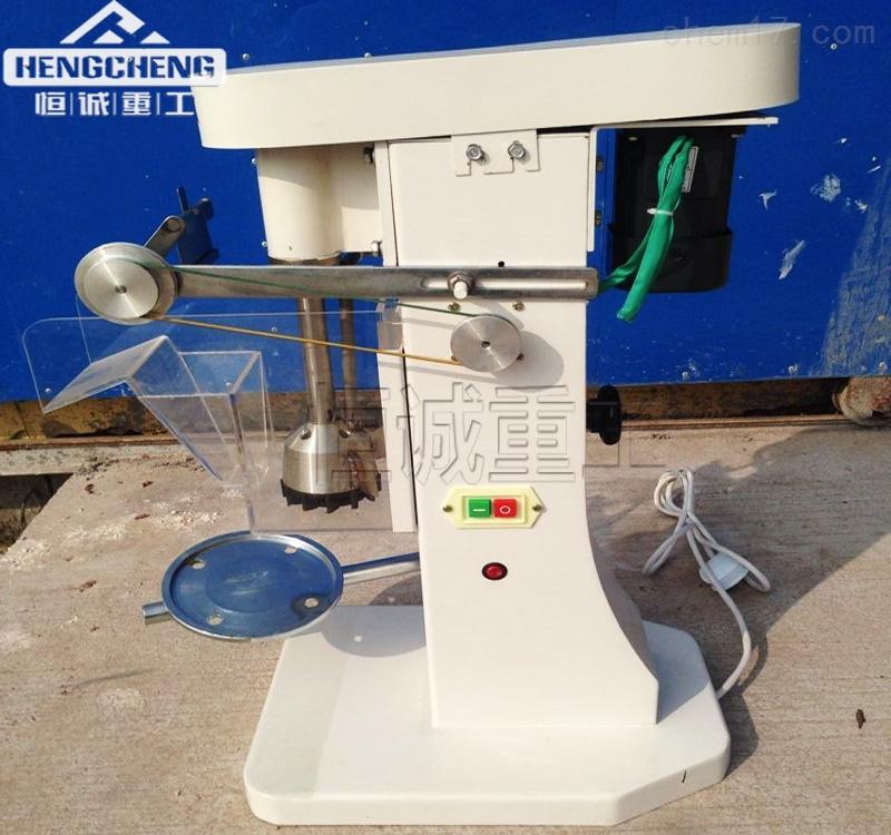 XFD小型浮选机-试验浮选机-单槽浮选机原理-铜矿浮选机