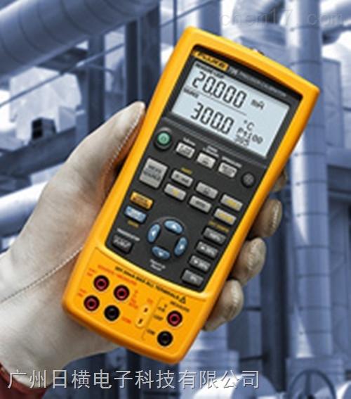 F726多功能过程校准器FLUKE 726