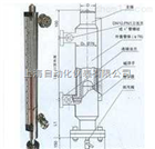 UHZ-58/F电远传耐强腐蚀型磁浮子液位计