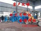 钢厂废钢销削饼机,铸钢屑压饼机