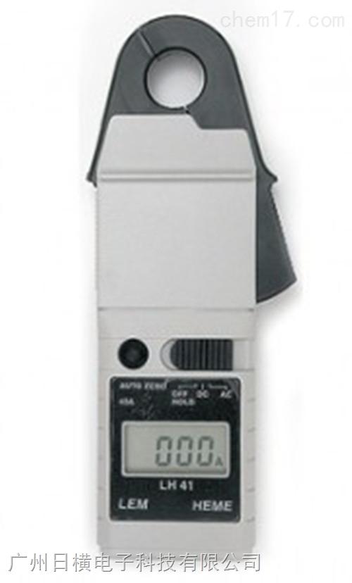LH41A低电流钳表/电流表美国福禄克FLUKE