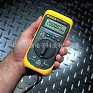F715校验仪电压电流校准器FLUKE 715美国福禄克FLUKE