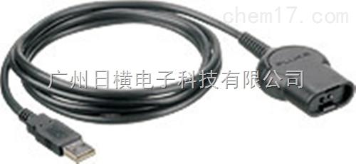 OC4USB光电转接线FLUKE OC4USB USB接口电缆美国福禄克FLUKE