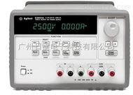 E3631A直流电源三路输出电源美国安捷伦Agilent