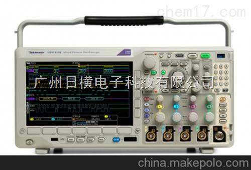 MDO3054数字示波器混合域示波器美国泰克Tektronix
