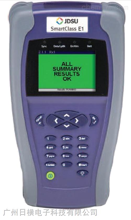 JDSU E1 2M误码仪手持网络测试仪美国JDSU