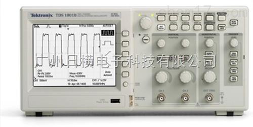 TDS1002B数字存储示波器美国泰克Tektronix