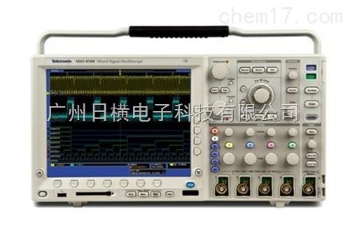 MSO4104混合信号示波器美国泰克Tektronix