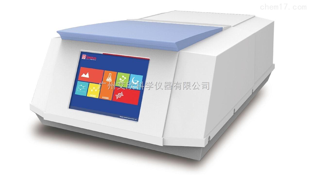 上海光谱紫外分光光度计