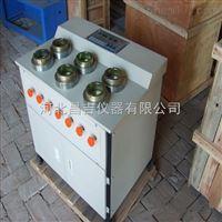 江苏砂浆渗透仪
