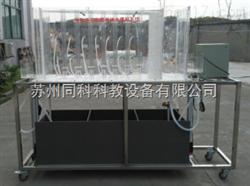 TKDZ-S1006自动控制的完整井抽水模拟装置