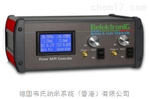 F系列声表面波SAW功率发生器