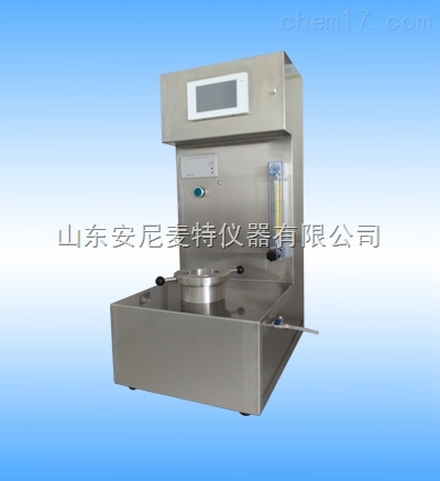 厂家供应孔径仪 滤纸孔径测试仪 滤清器滤纸测定仪 孔径测试仪