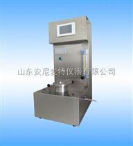厂家长期供应电子式滤纸孔径测试仪
