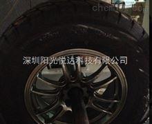 深圳EV純電動汽車交直流充電槍碾壓試驗機