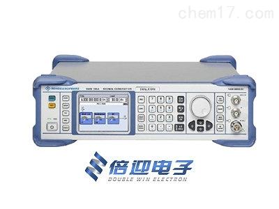 罗德与斯瓦茨信号发生器 SMB100A