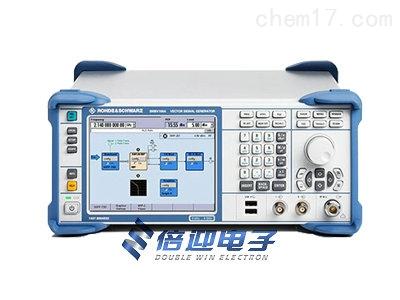 罗德与斯瓦茨信号发生器  SMBV100A