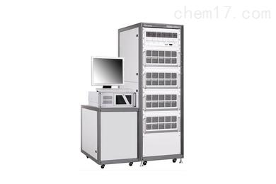 Chroma 17011 可编程电池充放电测试系统