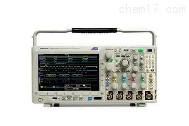 泰克(Tektronix)示波器  MDO3000C