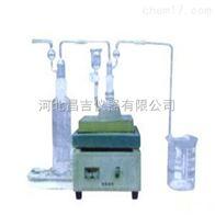 DL-01A天津定硫仪