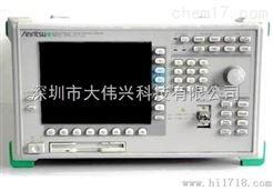 MS9710CAnritsu光谱分析仪