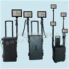 充电式照明装置 便携式升降工作灯