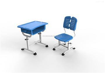 升降式學生課桌椅