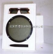手持玻璃应力仪 玻璃制品应力检查仪