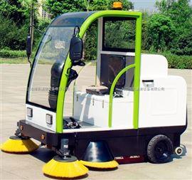 小區樹葉清掃用駕駛式掃地機 小區停車庫用駕駛式掃地機
