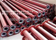 钢衬聚烯烃管、PO衬塑管