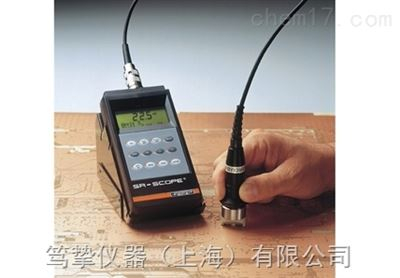 菲希尔FeritScope FMP30铁素体测试仪