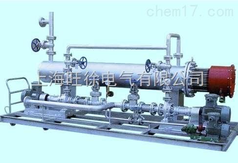 φ1600氨合成电加热器