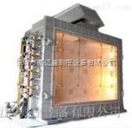 GB9978C深圳德迈垂直构件液压倾摆耐火性测试炉