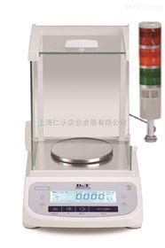 天津德安特杭州一级代理商,德安特ES-A千分之一天平可携式打印机,电子天平