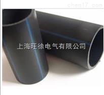 HDPE给水管