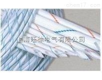 2715聚氯乙烯玻璃纤维漆管(黄蜡管)