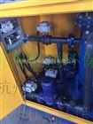 HGLNQ2016款管道式智能冷凝器小球在线清洗系统