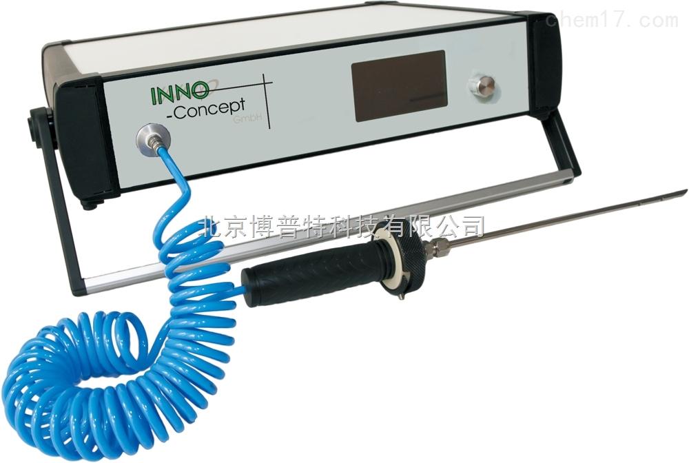 便携式熏蒸气体检测仪