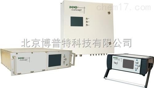 原位分析气相色谱离子迁移谱仪