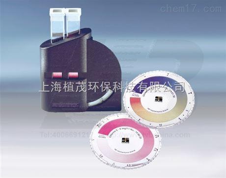 ET147240 磷酸盐浓度目视比色测定仪