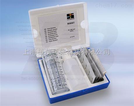 AF415 定制碱度-P (柯性碱)快速化学测试组
