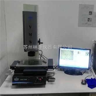 苏州万濠二次元影像仪VMS-1510G