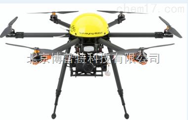 地质勘探无人机MULTIROTOR G4