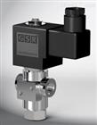 德国GSR先导式电磁阀选型依据