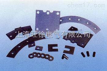 SUTE耐火云母制品(板、带、管)
