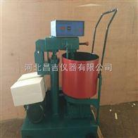 UJZ-15江苏砌墙砖砂浆强度搅拌机