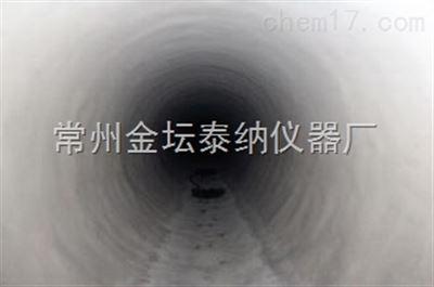 GeoKrete地下管线管道修复材料