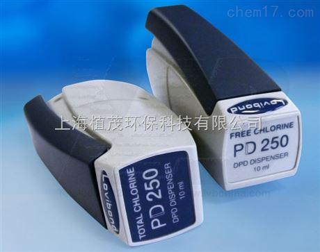 PD250F 定制专用余氯定量自动加药器