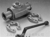 HYDAC贺德克高压球阀德国进口原厂发货